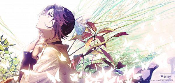 Tags: Anime, Pixiv Id 3795532, Kimetsu no Yaiba, Kochou Shinobu