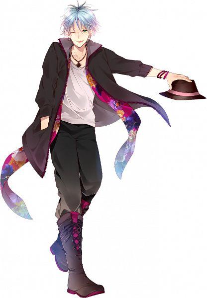 Koga Riku - √HAPPY+SUGAR=DARLIN