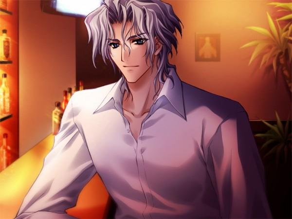 Tags: Anime, Messiah - Paranoia Paradox, Messiah, Koh Haishima, CG Art