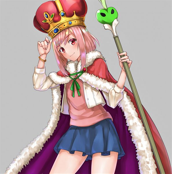 Tags: Anime, Pixiv Id 8082176, Sakura Quest, Koharu Yoshino, PNG Conversion