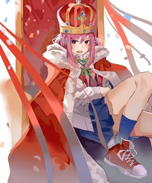 Tags: Anime, Pixiv Id 29351299, Sakura Quest, Koharu Yoshino, Fanart From Pixiv, Pixiv, Fanart