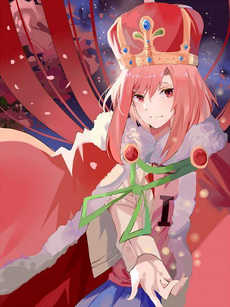 Tags: Anime, Pixiv Id 29351299, Sakura Quest, Koharu Yoshino, Fanart, Fanart From Pixiv, Pixiv