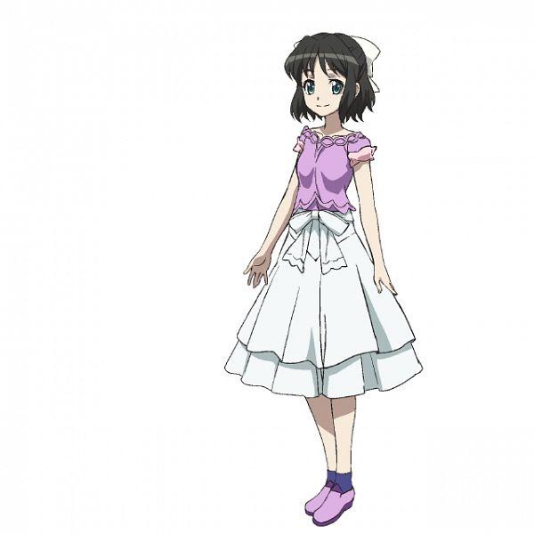Kohinata Miku - Senki Zesshou Symphogear