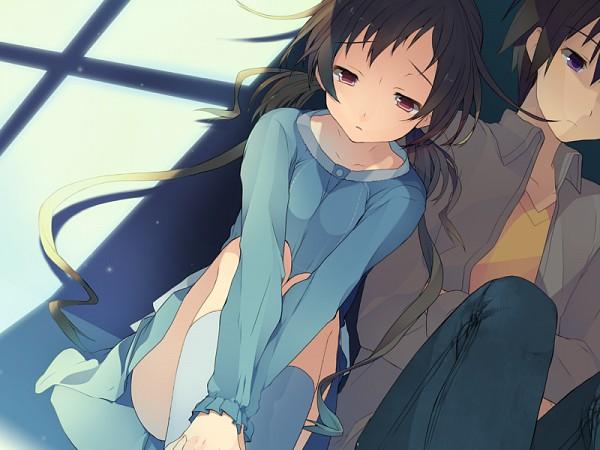 Tags: Anime, Akinashi Yuu, Sprite (Studio), Koi to Senkyo to Chocolate, Oojima Yuuki, Aomi Isara, CG Art