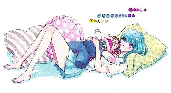 Tags: Anime, Koi wa Ameagari no You ni, Kondou Masami, Tachibana Akira, Age Difference, Twitter