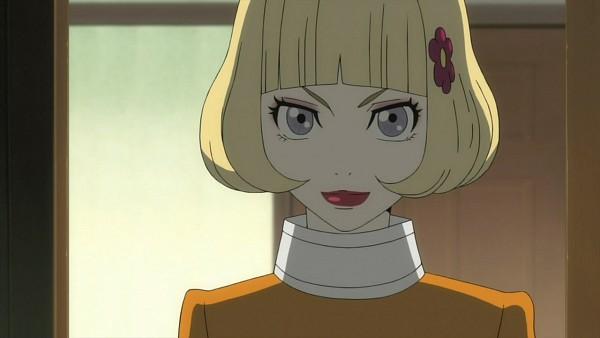 Tags: Anime, Kuragehime, Koibuchi Kuranosuke, Screenshot