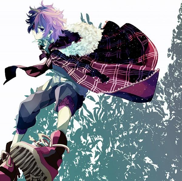 Tags: Anime, Pixiv Id 1355704, Shiki, Koide Natsuno