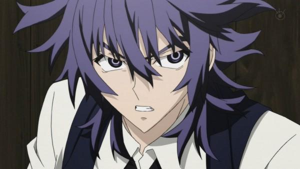 Tags: Anime, Shiki, Koide Natsuno, Werewolf, Screenshot