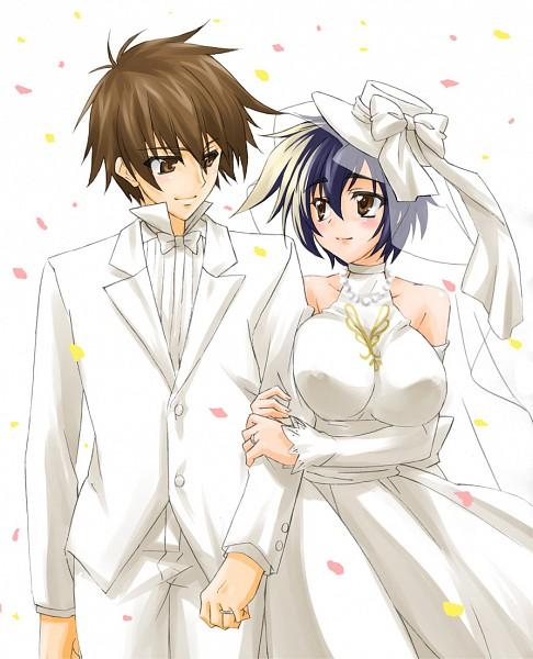 Tags: Anime, Koihime†Musou, Gien Bunchou, Hongou Kazuto, Artist Request, Love Princess Unmatched