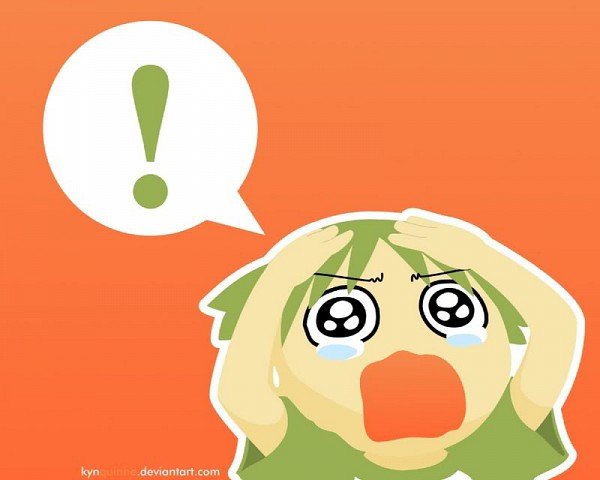 Tags: Anime, Azuma Kiyohiko, Yotsuba&!, Koiwai Yotsuba, Quad Tails