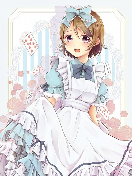 Tags: Anime, Pixiv Id 22302006, Love Live!, Koizumi Hanayo, Pixiv, Fanart, Fanart From Pixiv