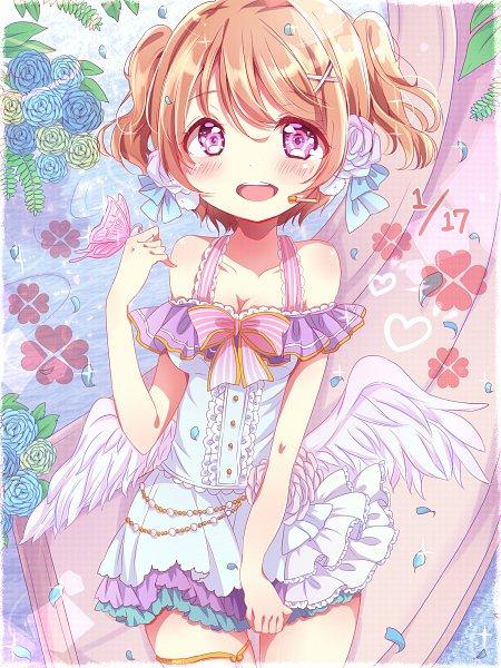 Tags: Anime, Nekomeron, Love Live!, Koizumi Hanayo, Pixiv, Fanart, Fanart From Pixiv, Hanayo Koizumi