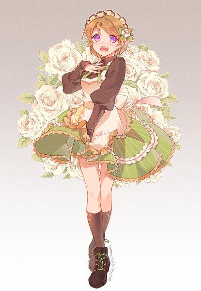 Tags: Anime, Pixiv Id 20559620, Love Live!, Koizumi Hanayo, Fanart, Fanart From Pixiv, Pixiv, Hanayo Koizumi