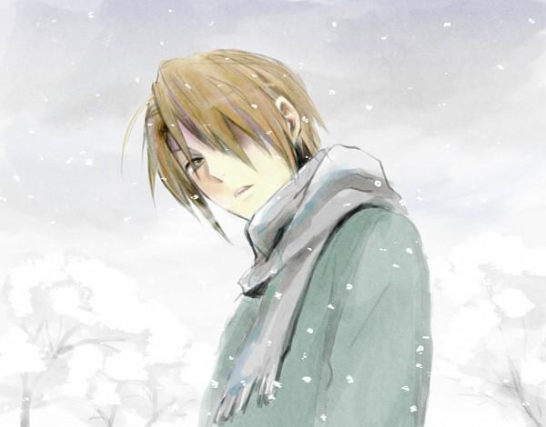 Tags: Anime, Pixiv Id 129745, Suzumiya Haruhi no Yuuutsu, Koizumi Itsuki