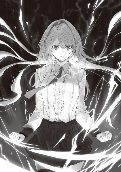 Tags: Anime, Touzai, Koizumi Kaon Wa Jichou Shinai Bishoujo Joshu No Ama Dere Jijou, Official Art, Character Request, Novel Illustration
