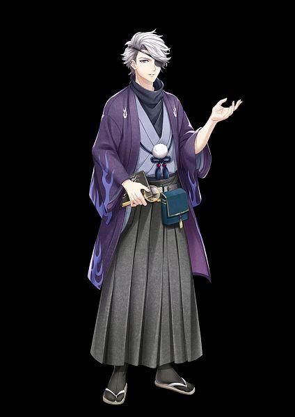Koizumi Yakumo (Bungou to Alchemist) - Bungou to Alchemist