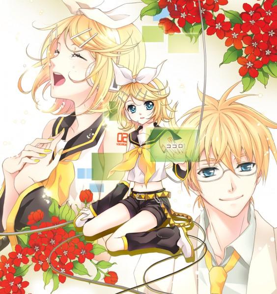 Kokoro (Heart Miracle) - VOCALOID