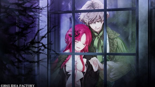 Tags: Anime, Yuiga Satoru, IDEA FACTORY, Otomate, Kokuchou no Psychedelica, Beniyuri, Kagiha (Kokuchou no Psychedelica), CG Art, Psychedelica Of The Black Butterfly