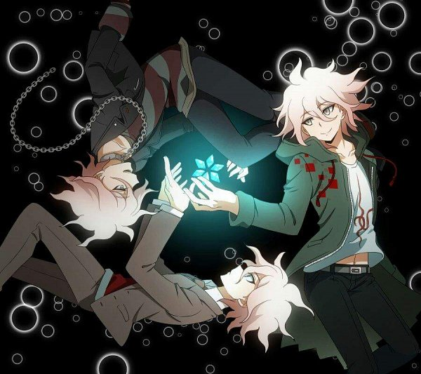 Tags: Anime, Pixiv Id 3050310, Super Danganronpa 2, Komaeda Nagito