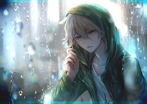 Tags: Anime, Pixiv Id 5907163, Super Danganronpa 2, Komaeda Nagito