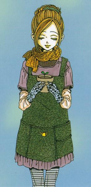 Tags: Anime, Yazawa Ai, NANA (Series), Komatsu Nana