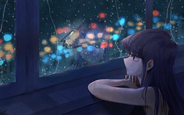 Tags: Anime, Pixiv Id 51003609, Komi-san wa Comyushou desu., Komi Shouko, Fanart, Fanart From Pixiv, Pixiv