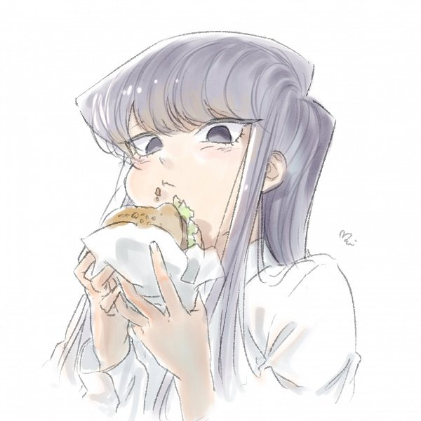Tags: Anime, Pixiv Id 51003609, Komi-san wa Comyushou desu., Komi Shouko, Fanart From Pixiv, Pixiv, Fanart