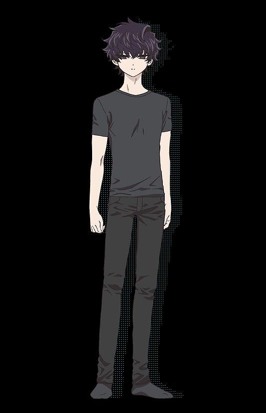 Komi Shousuke - Komi-san wa Comyushou desu.