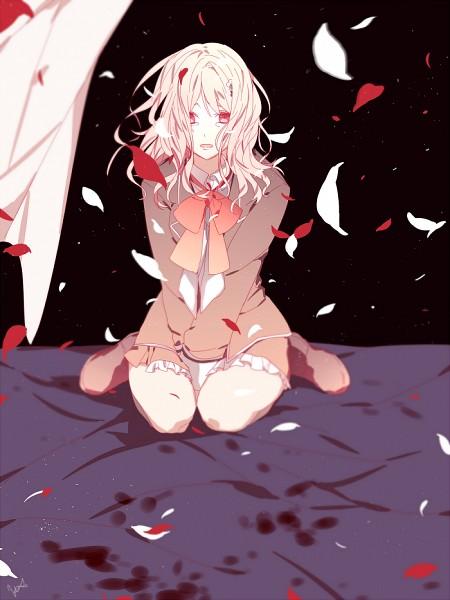 Tags: Anime, Pixiv Id 1886186, Diabolik Lovers ~Haunted dark bridal~, Komori Yui