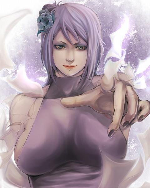 Tags: Anime, NARUTO, Konan, Artist Request