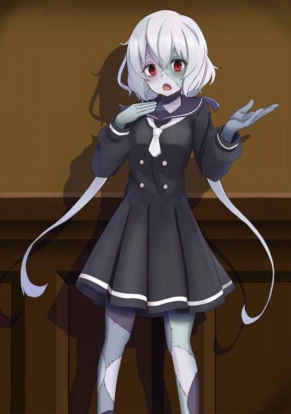 Tags: Anime, Pixiv Id 17222699, Zombieland Saga, Konno Junko
