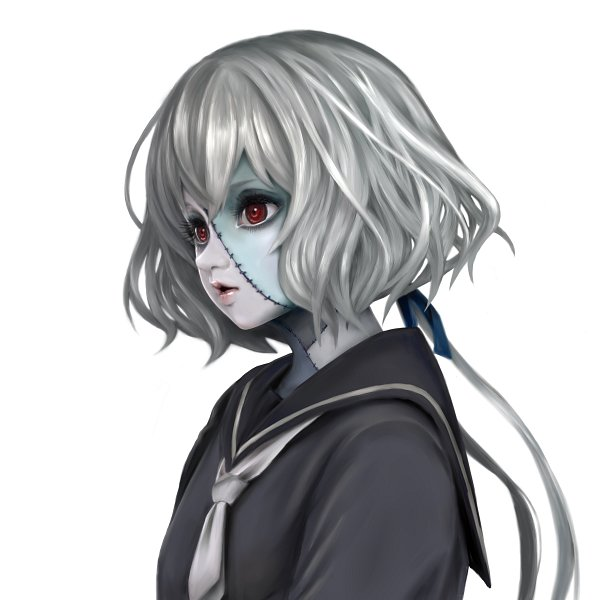 Tags: Anime, Pixiv Id 418391, Zombieland Saga, Konno Junko