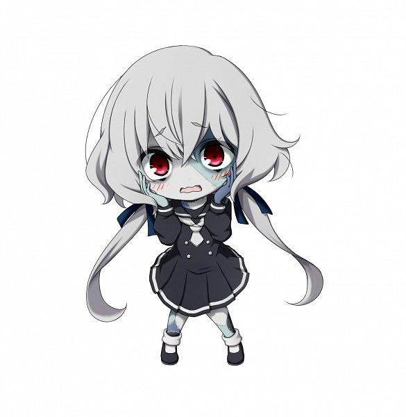 Tags: Anime, Kuena, Zombieland Saga, Konno Junko