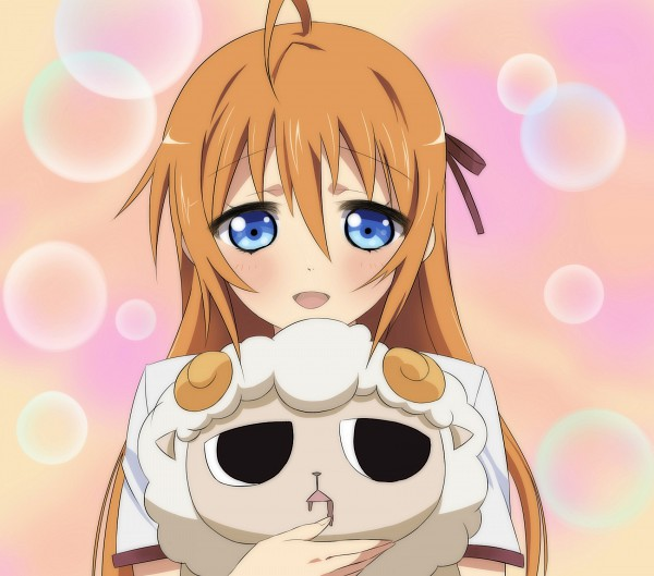 Tags: Anime, gem2niki, Mayo Chiki!, Konoe Subaru