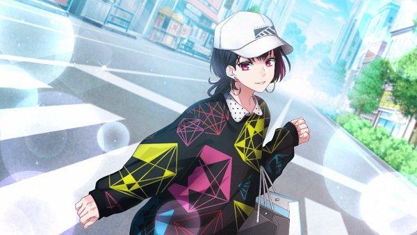 Tags: Anime, B-Project, Korekuni Ryuuji, Wallpaper, CG Art