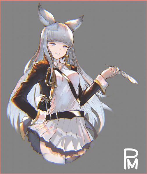 Tags: Anime, Pixiv Id 41280283, Granblue Fantasy, Korwa (Granblue Fantasy)