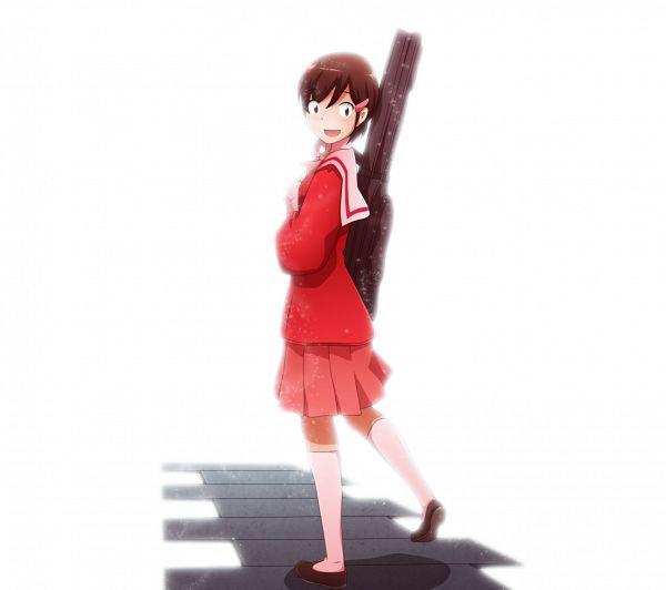 Tags: Anime, Von-Cx, Kami nomi zo Shiru Sekai, Kosaka Chihiro