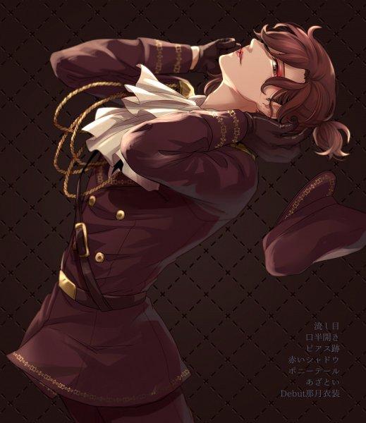 Tags: Anime, Pixiv Id 326697, Uta no☆prince-sama♪, Kotobuki Reiji