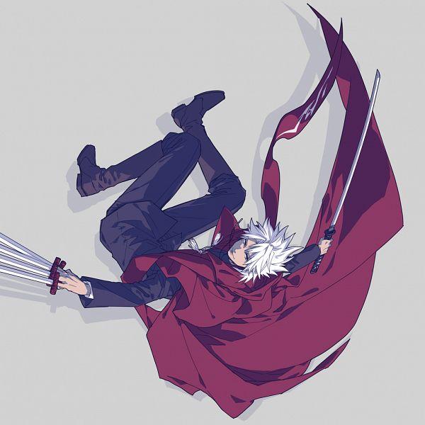 Tags: Anime, Ei1023, Fate/Apocrypha, Kotomine Shirou (Fate/Apocrypha), Pixiv, Fanart, Fanart From Pixiv