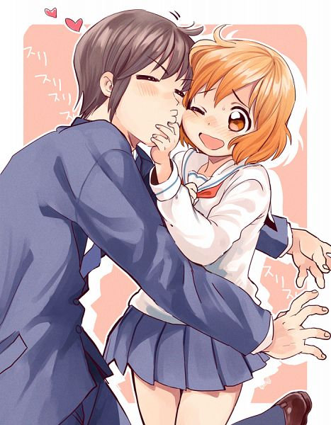 Tags: Anime, Amezawa Koma, Kotoura-san, Manabe Yoshihisa, Kotoura Haruka