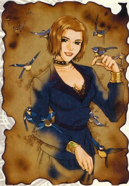 Koudelka - Shadow Hearts