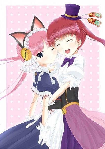 Tags: Anime, Pixiv Id 6103940, Koukaku no Pandora, Nanakorobi Nene, Clarion (Koukaku no Pandora)