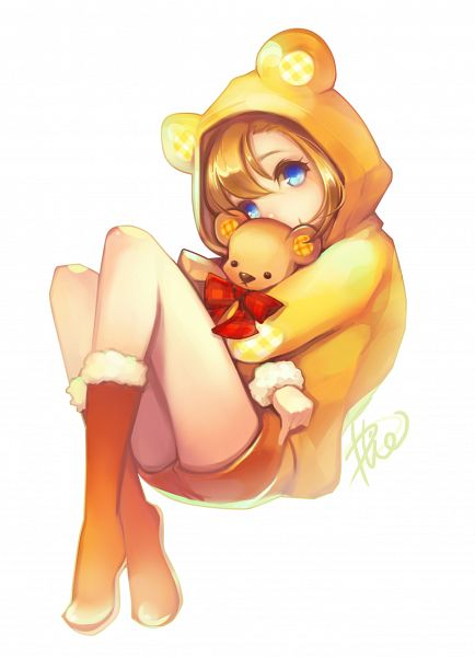 Tags: Anime, Pixiv Id 5670426, Love Live!, Kousaka Honoka, Mobile Wallpaper, PNG Conversion, Honoka Kousaka