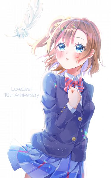 Tags: Anime, Pixiv Id 21545140, Love Live!, Kousaka Honoka, Pixiv, Fanart, Fanart From Pixiv, Honoka Kousaka