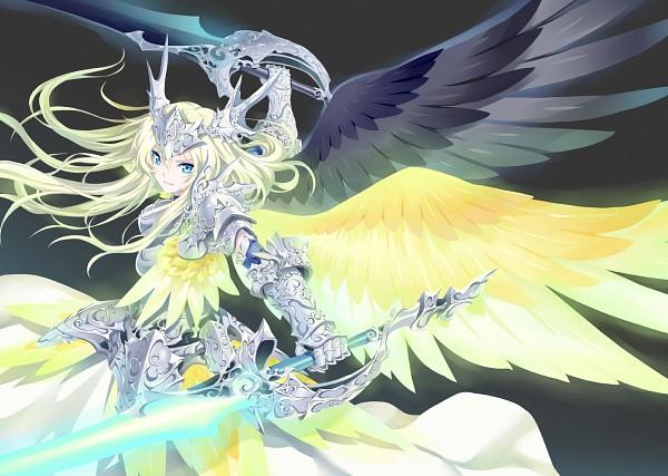 Tags: Anime, Kousaki Rui, Pixiv
