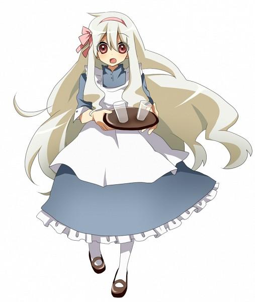 Tags: Anime, Ichinose Yukino, Kagerou Project, Kozakura Marry, Pixiv