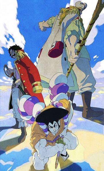 Kozuki Oden (Oden Kozuki) - ONE PIECE - Zerochan Anime ...
