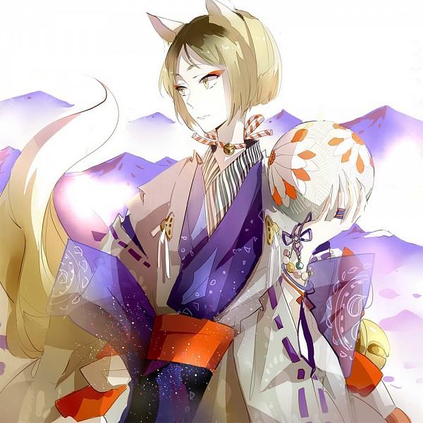Tags: Anime, nanobe, Haikyuu!!, Kozume Kenma, Fanart From Pixiv, Pixiv, Fanart
