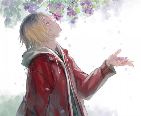 Tags: Anime, Pixiv Id 694027, Haikyuu!!, Kozume Kenma, Unzipped, PNG Conversion, Pixiv, Fanart, Fanart From Pixiv