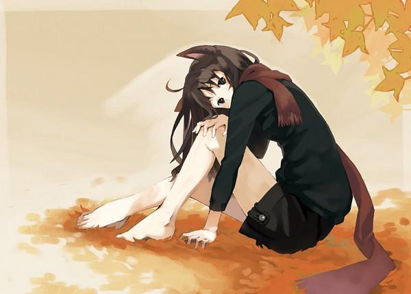 Tags: Anime, Kuchibue, Pixiv, Original